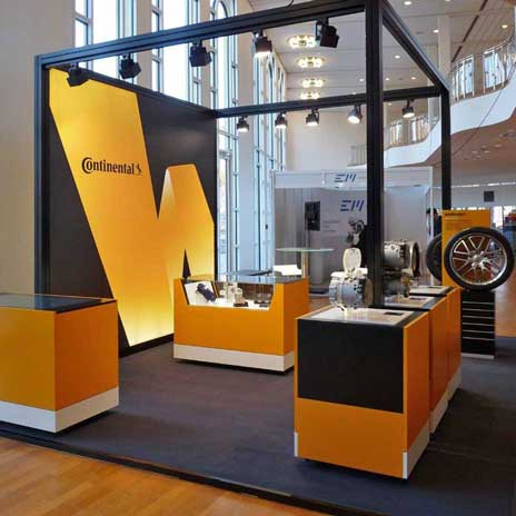 Continental VDA Kongress